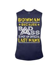 BOWMAN Sleeveless Tee thumbnail