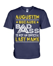 AUGUSTIN V-Neck T-Shirt thumbnail