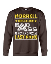 HORRELL Crewneck Sweatshirt thumbnail