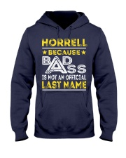 HORRELL Hooded Sweatshirt thumbnail