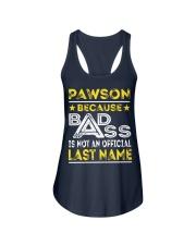 PAWSON Ladies Flowy Tank thumbnail