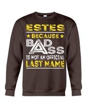 ESTES Crewneck Sweatshirt thumbnail