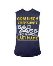 GOBLIRSCH Sleeveless Tee thumbnail