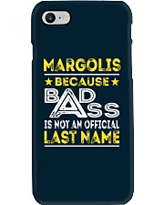 MARGOLIS Phone Case thumbnail