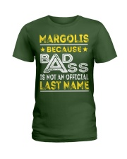 MARGOLIS Ladies T-Shirt thumbnail