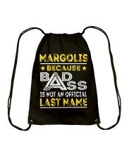 MARGOLIS Drawstring Bag thumbnail