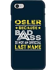 OSLER Phone Case thumbnail