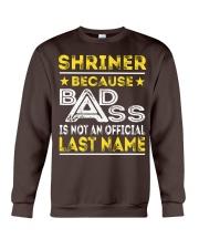 SHRINER Crewneck Sweatshirt thumbnail