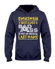 SHRINER Hooded Sweatshirt thumbnail