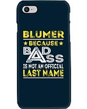 BLUMER Phone Case thumbnail