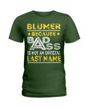 BLUMER Ladies T-Shirt thumbnail