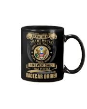Racecar Driver Mug thumbnail