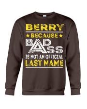 BERRY Crewneck Sweatshirt thumbnail