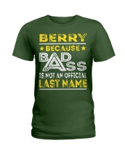 BERRY Ladies T-Shirt thumbnail