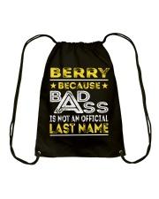 BERRY Drawstring Bag thumbnail