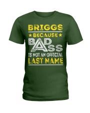 BRIGGS Ladies T-Shirt thumbnail