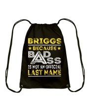 BRIGGS Drawstring Bag thumbnail