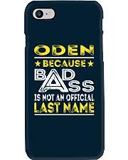 ODEN Phone Case thumbnail