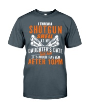 SHORTGUN SHELL Classic T-Shirt front