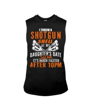 SHORTGUN SHELL Sleeveless Tee thumbnail