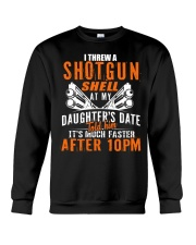 SHORTGUN SHELL Crewneck Sweatshirt thumbnail