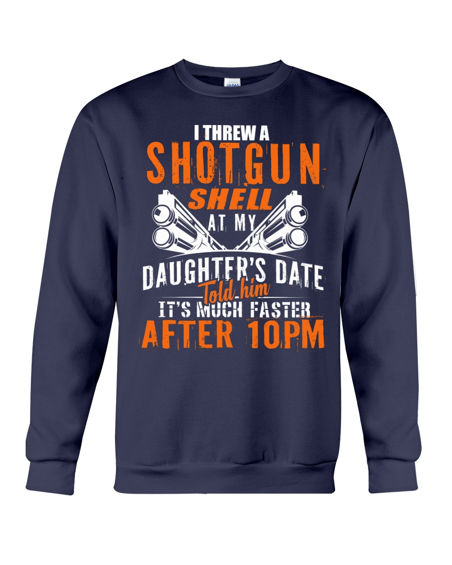 SHORTGUN SHELL Crewneck Sweatshirt