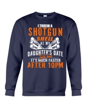 SHORTGUN SHELL Crewneck Sweatshirt front