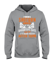 SHORTGUN SHELL Hooded Sweatshirt thumbnail