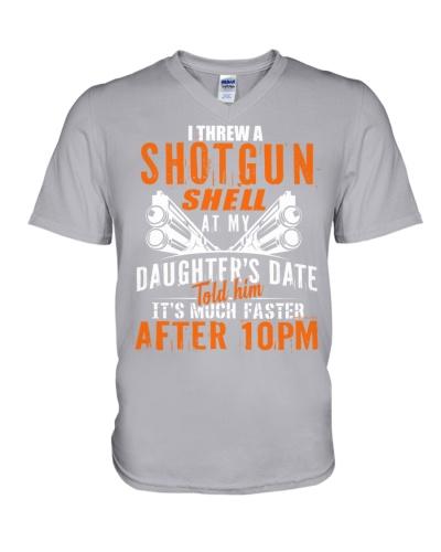 SHORTGUN SHELL