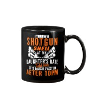 SHORTGUN SHELL Mug tile