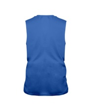 MAKES ME THE QUEEN Sleeveless Tee back