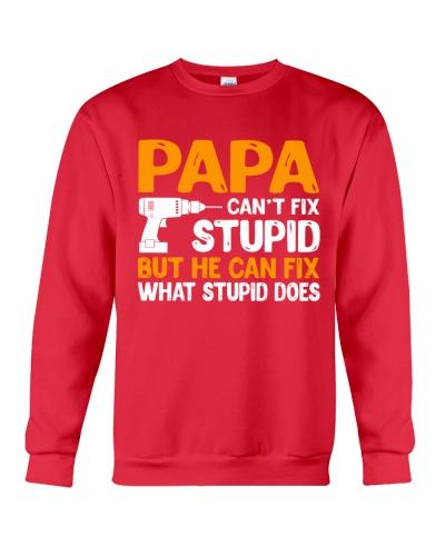 PAPA CAN FIX