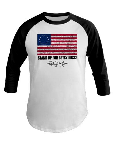 limbaugh betsy ross shirt