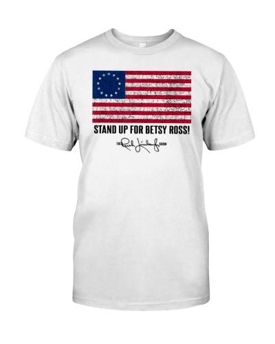 betsy ross tee shirt