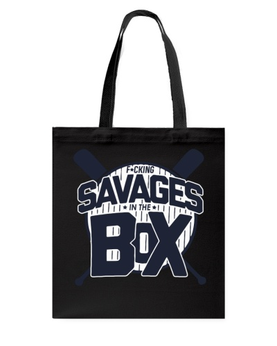 ny yankees savages in the box shirt