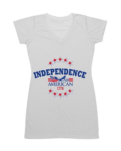 Independence Day 1776 American 2018