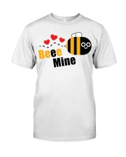 Beee Mine Classic T-Shirt thumbnail