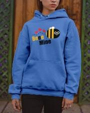 Beee Mine Hooded Sweatshirt apparel-hooded-sweatshirt-lifestyle-front-03