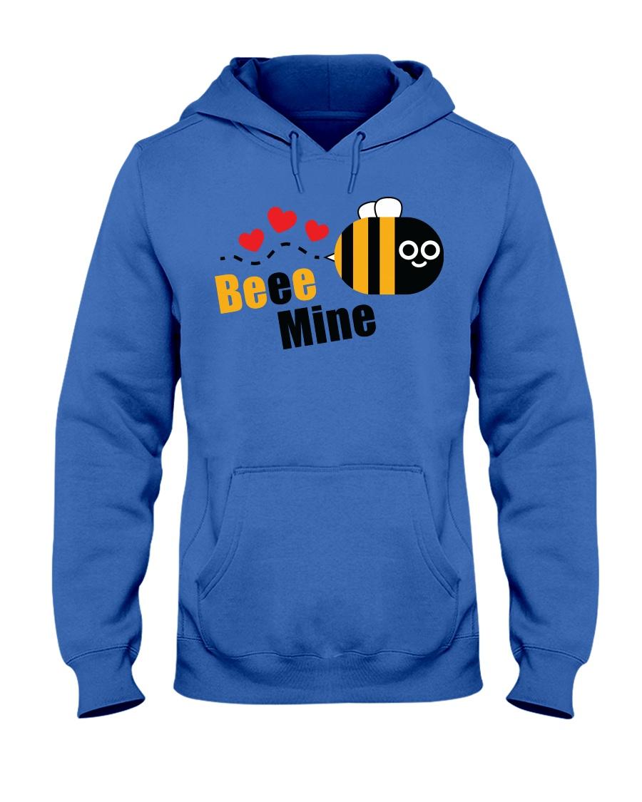 Beee Mine Hooded Sweatshirt