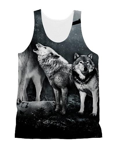 Cool Walf t shirt Gift T-shirt Dog Lovers