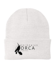 Support Norwegian Orca Survey Knit Beanie thumbnail