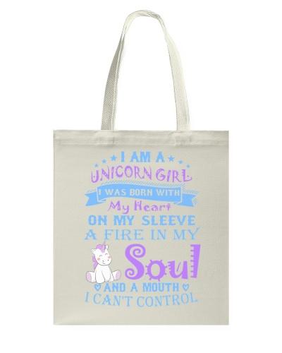 unicorn soul