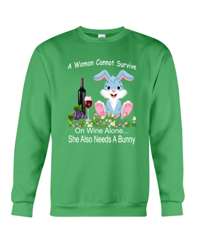 bunny-wine