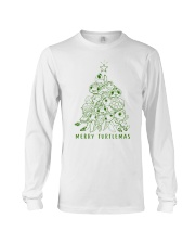 MERRY TURTLEMAS Long Sleeve Tee thumbnail