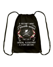 LIMITED EDITION Drawstring Bag tile