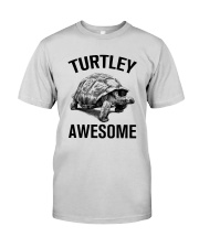TURTLEY AWESOME Premium Fit Mens Tee thumbnail
