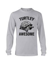 TURTLEY AWESOME Long Sleeve Tee thumbnail