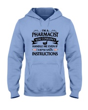 Pharmacist Hooded Sweatshirt thumbnail