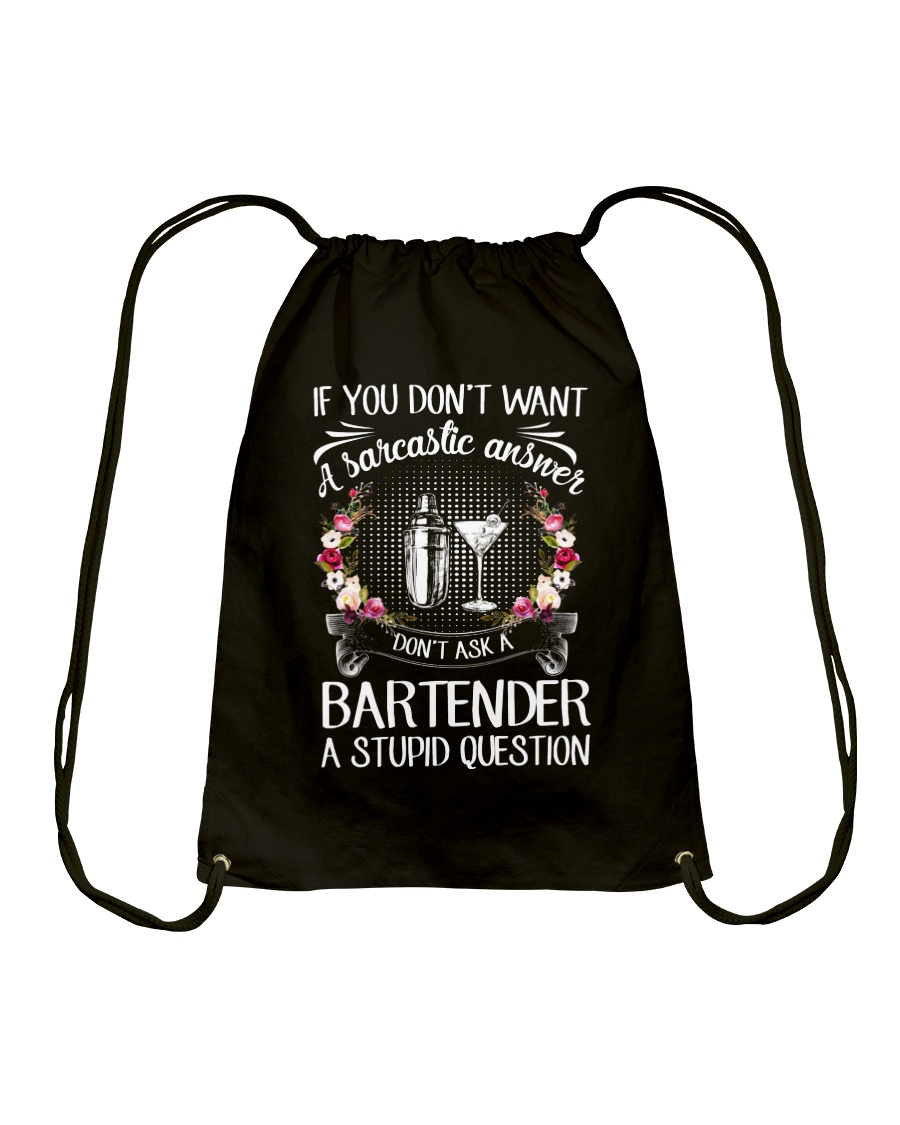 LIMITED EDITION Drawstring Bag showcase