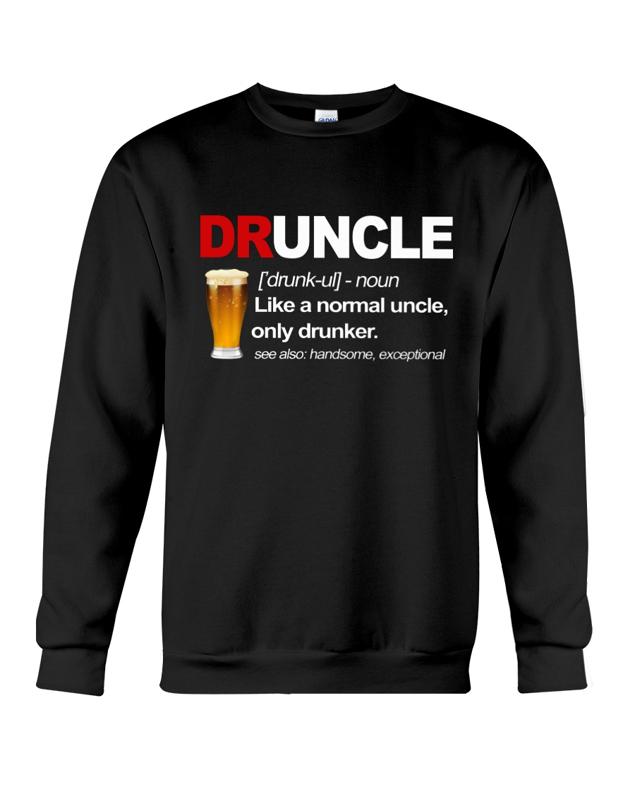 LIMITED EDITION Crewneck Sweatshirt